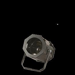 Caja negra 150 w sin montaje