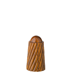 Pimentero Ronsard (pimienta no incluída)