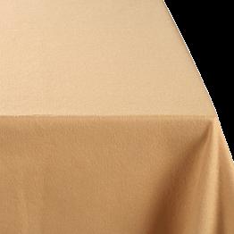 Fieltro beige 180 x 180 cm.