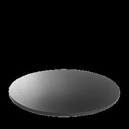 Plato giratorio de mesa Ø 60 y Ø 35 cm.