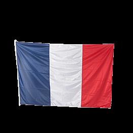 Bandera francesa 150 x 225 cm