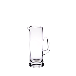 Jarra de cristal Cylindre 120 cl.