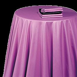 Mantel chintz parma 270 x 270 cm