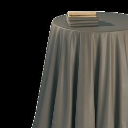 Mantel chintz habana 270 x 270 cm.