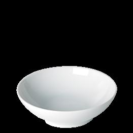 Bol Kyoto blanco Ø 9,5 cm. Alt. 3 cm. 10 cl.