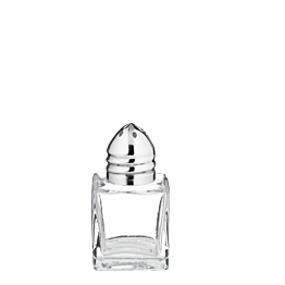 Salero arco (sal no incluída)