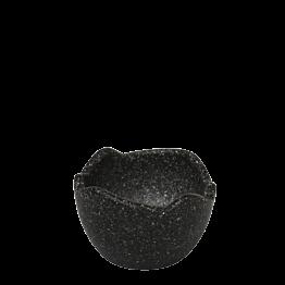 Mini bol Vesubio Ø 4,5 cm. Alt. 3,5 cm. 3 cl.