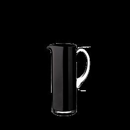 Jarra Cylindre negra 150 cl.