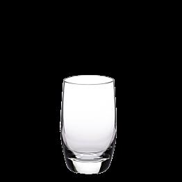 Vaso Club mini Ø 3,5 cm. Alt. 7 cm. 4 cl.