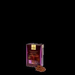 Pastillas de chocolate con leche 31,4% cacao 5 kgs.