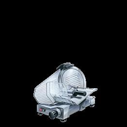 Cortador de embutidos profesional Ø hoja de corte 35 cm