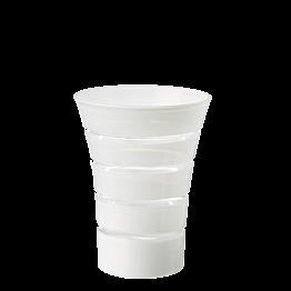 Vaso petunia ópalo Ø 8,5 cm Alt.11 cm 28 cl