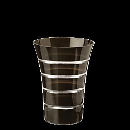 Vaso petunia negro Ø 8,5 cm Alt. 11 cm 28 cl