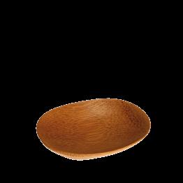 Oval Bambú 7,7 x 6,3 cm