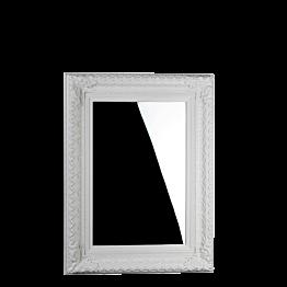 Cadre blanc 94 x 124 cm