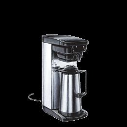 Màquina de café isotérmico + 1 paquete de 4 dosis