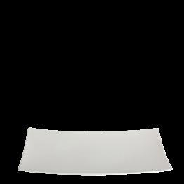 Fuente rectangular Karo 27 x 39 cm.