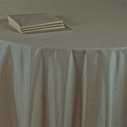 Nappe Toscane taupe 280 x 800 cm