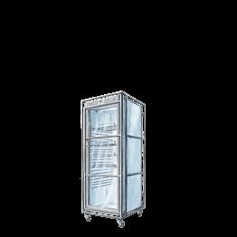 Armario refrigerado ventilado 400 litros 220 V
