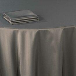 Mantel Toscana bronce 280 x 280 cm