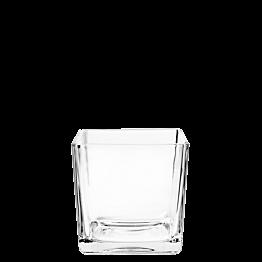 Cubo Cristal 6 x 6 cm 6 cl