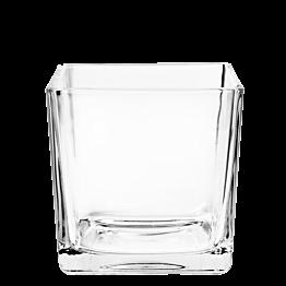 Cubo Cristal 14 x 14 cm 170 cl