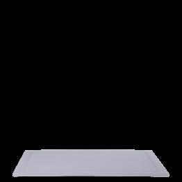 Bandeja para cortar antracita 50 x 42 cm