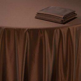 Servilleta Toscana cobre 60 x 60 cm