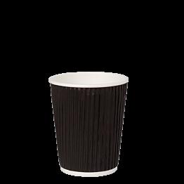 Vaso cartón Carbono 23 cl (40 u.)