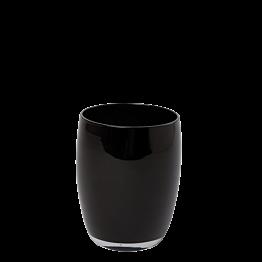 Vaso Enólogo negro Ø 7 cm Alt. 9 cm 29 cl.
