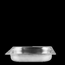 Compartimento pequeño modelo (gastro 1/2) profundidad 6.5cm