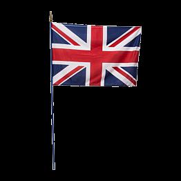 Bandera Británica 60 x 150 cm