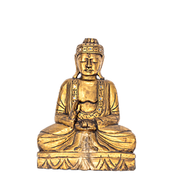 Buda sentado 48 x 82 cm