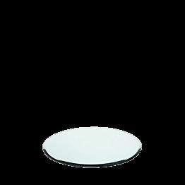 Plato espejo Ø 20 cm