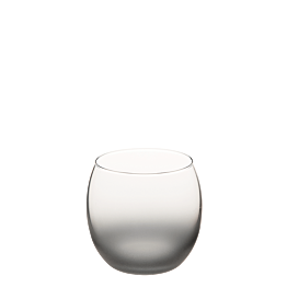 Burbuja escarchada gris ahumado 15 cl