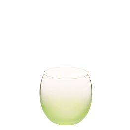 Burbuja escarchada verde manzana 15 cl