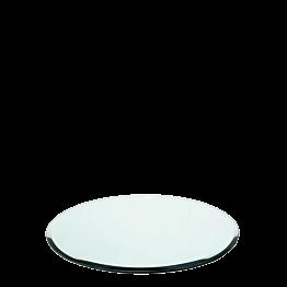 Bajo plato espejo Ø 30 cm