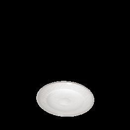Plato de pan blanco Ø 14 cm