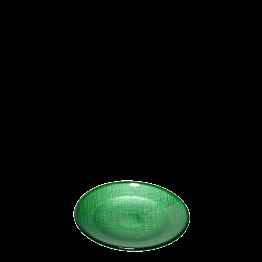 Plato de pan verde Ø 14 cm