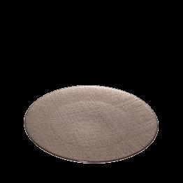 Plato de presentación topo Ø 32 cm