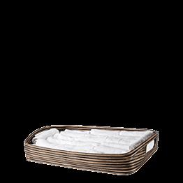 Cesta para servilletas 32 x 52 cm