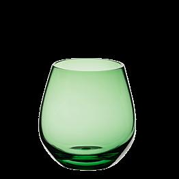 Vaso Moon verde 32 cl.