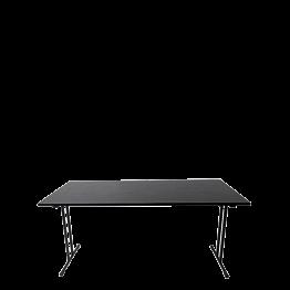 Mesa seminario 160 x 80 cm H 74 cm