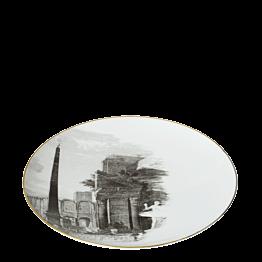 Plato llano Christian Lacroix Ø 27,5 cm