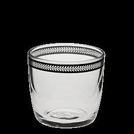 Fotóforo Chambord transparente Alt. 5,5 cm - Ø 5,8 cm