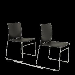 Barra de unión de silla conferencia Jack
