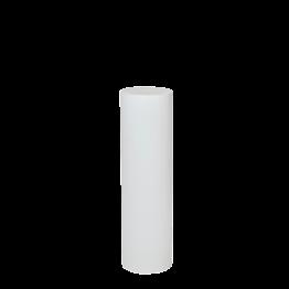 Cilindro iluminado autónomo Ø 30 cm Alt 106 cm