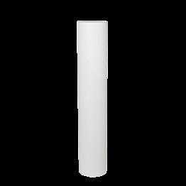 Cilindro iluminado autónomo Alt 160 cm Ø 30 cm
