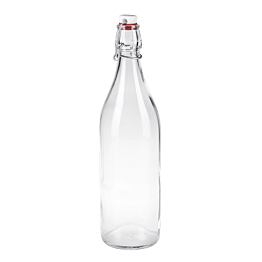 Botella para limonada Vintage