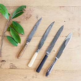 Gran cuchillo Vintage